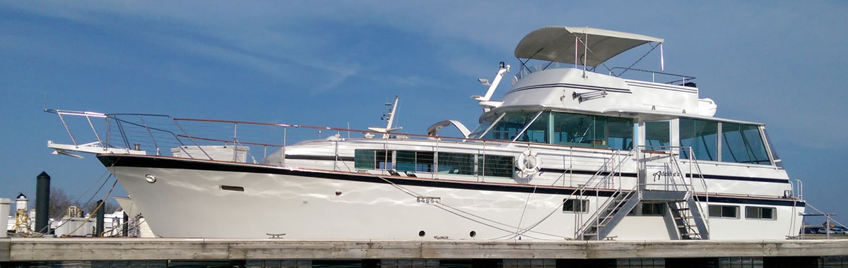 Luxury Yacht Rental Chicago Luxury Yacht Charter a Private